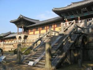 bulguksa-gyeongju